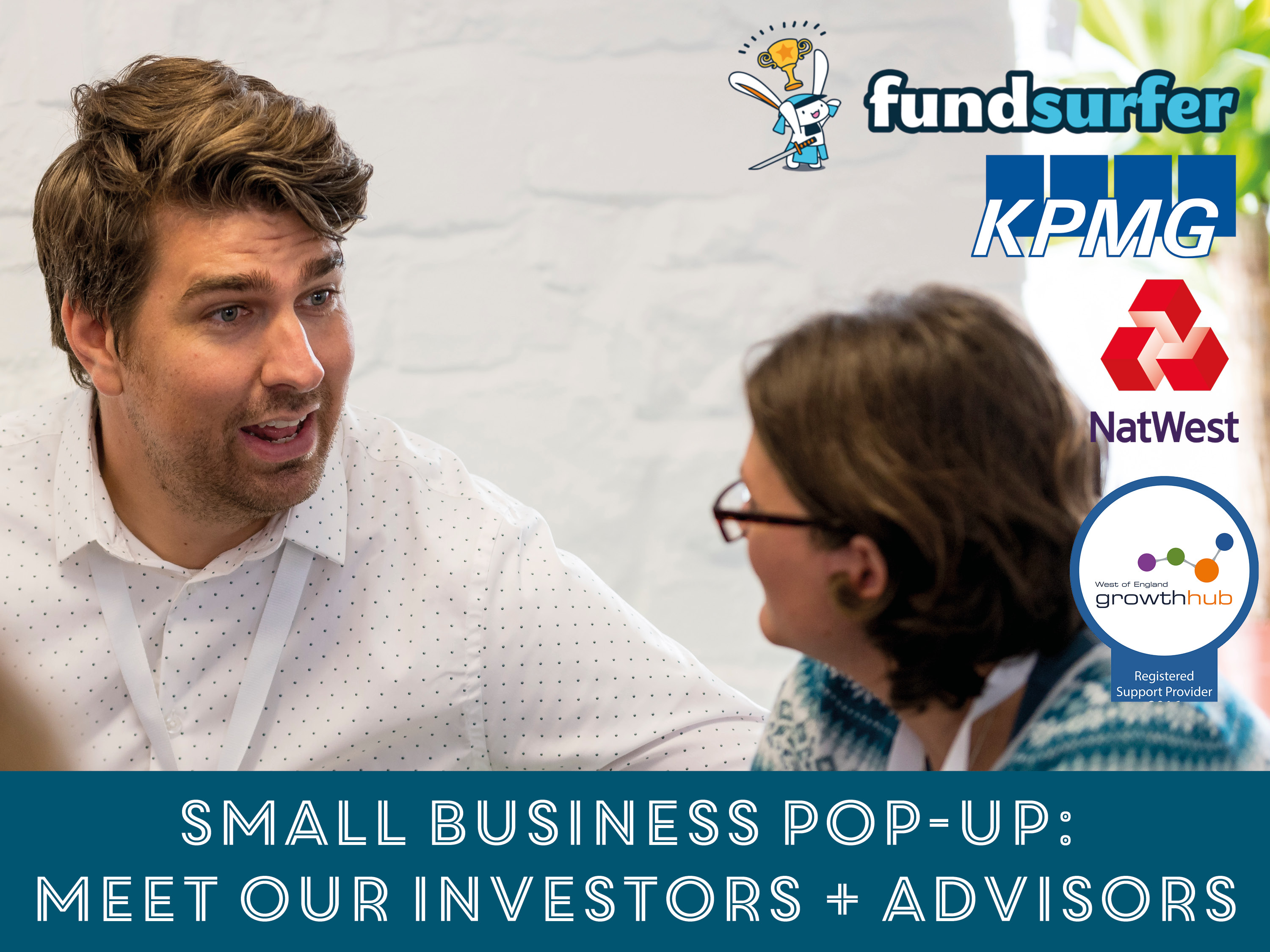 Small Business Accelerator (Pop-Up event)